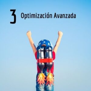 optimización avanzada