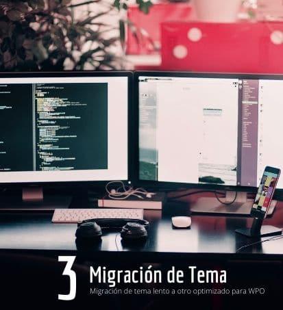 migración WPO