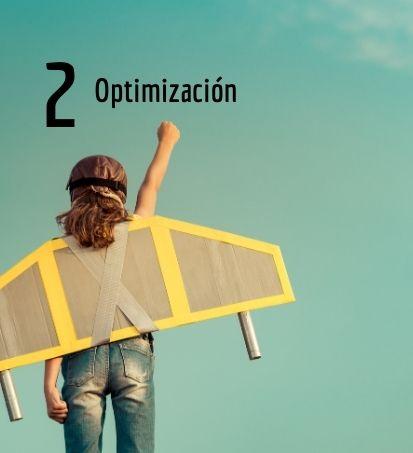 optimización-wordpress