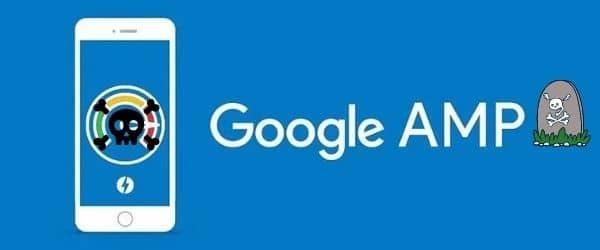 google-amp-muerto